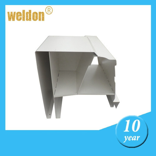 WELDON Custom Made custom precision sheetmetal fabricators