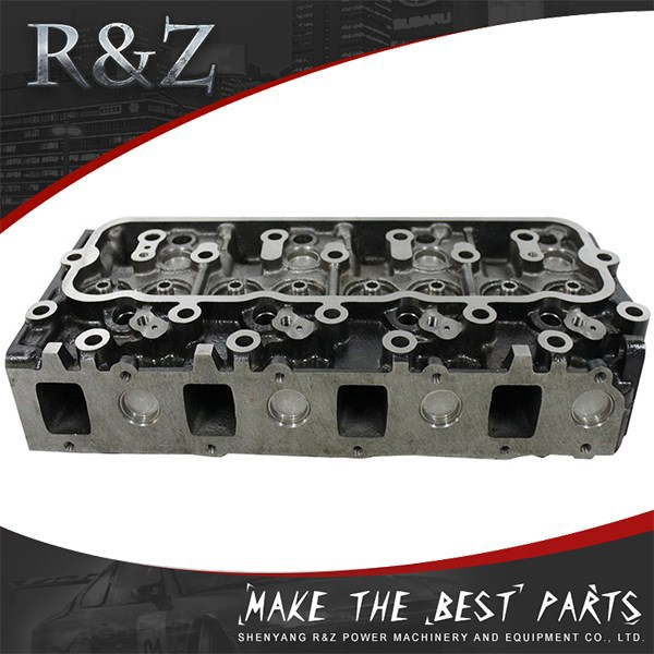 Wholesale high performance SL cylinder head For Mazda T3500 SL OSL01-10-100E