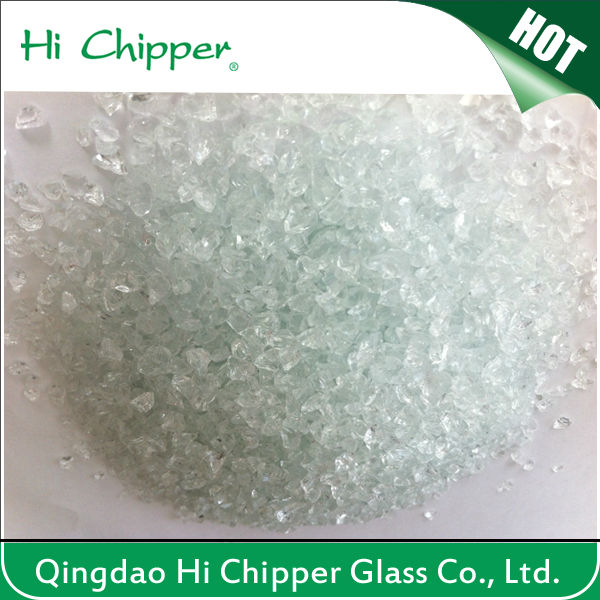 Crushed Clear Glass Sand For Swimming Pool Filter Media Buy Clear Glass Sand Glass Sand For