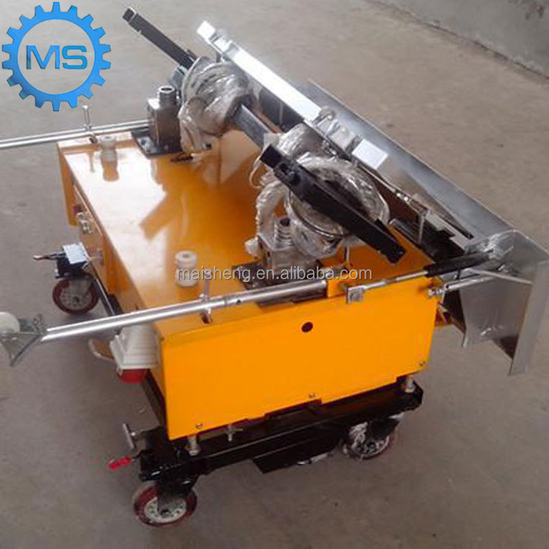 plastering machine for wall made in China on sale