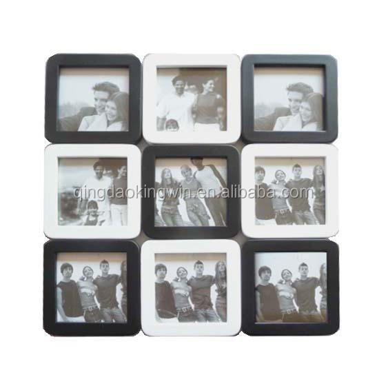 Sudoku 9-opening Collage Photo Frame - Buy 9 Opening Collage Frame ...