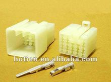 Automobile Connector .110 housing