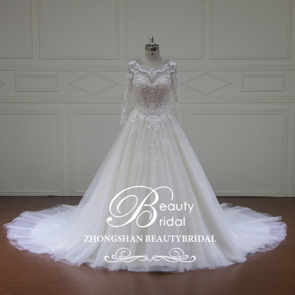 Finden Sie Hohe Qualität Aliexpress Hochzeitskleider Hersteller und ...