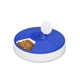 New type 6 separate timed smart automatic pet feeder