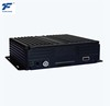 REALTIME GPS 4G Wi-Fi MOBILE DVR 4ch sd vehicle car dvr factory