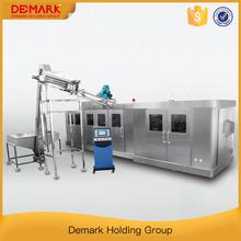Demark Automatic Pet Bottle Blowing Machine Price for PET Preform L8