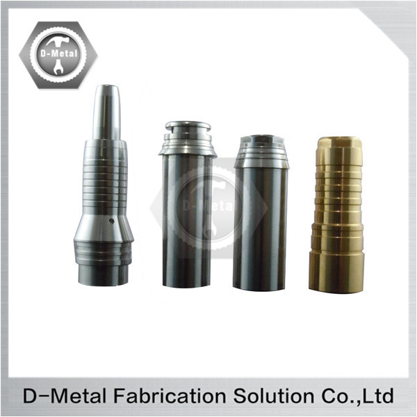 High Quality Micro And Miniature Cnc Machining Parts Its-055