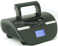 Active Type and Karaoke Player,Portable Audio Player Use bluetooth mini boombox