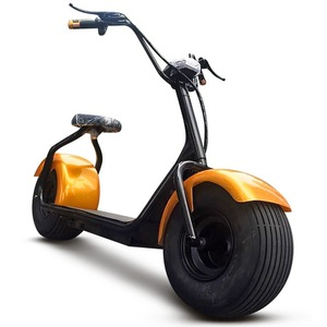 mademoto electric chopper scooter 1500w lifan motorcycle