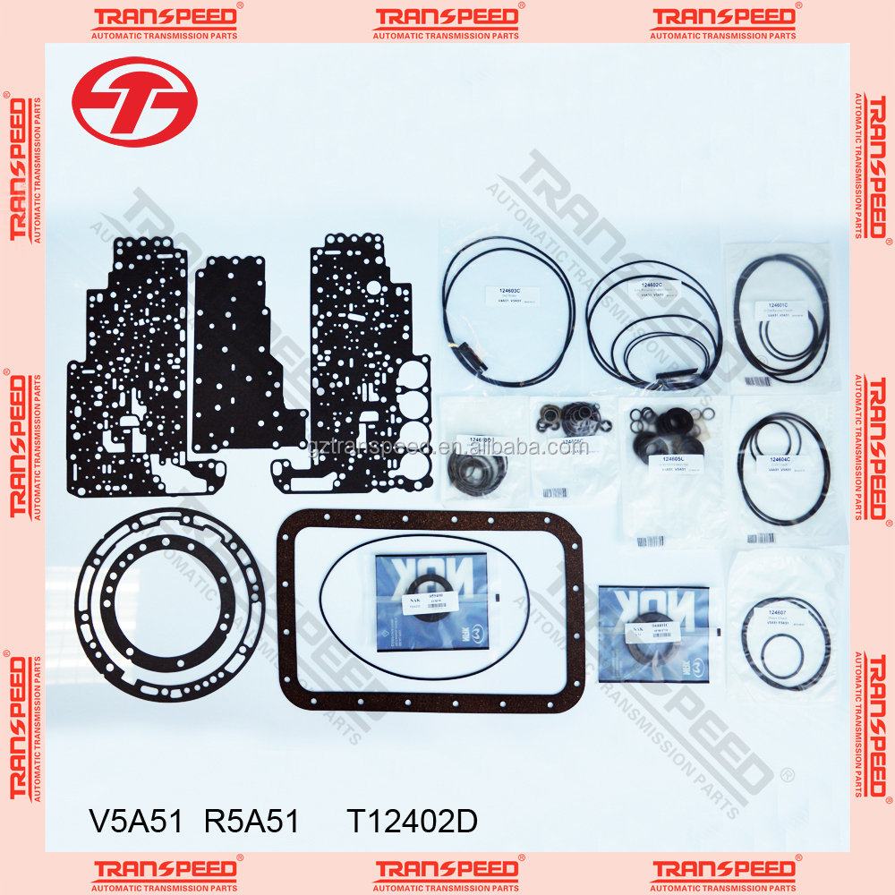 V5a51 Overhaul Kit Automatic Transmission Parts For Pajero Gearbox Diagram Mitsubishi Buy T12402d Mitsubishiautomatic Repair