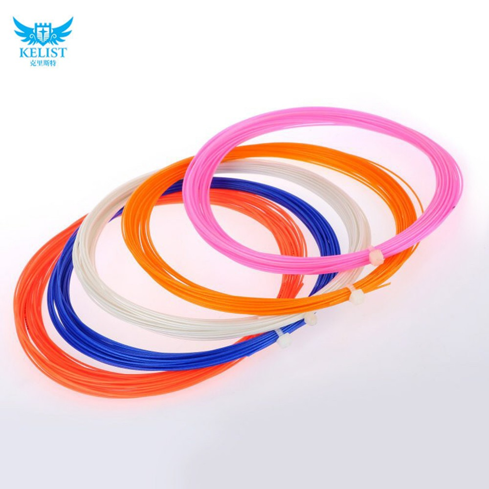 New Nylon badminton string 0.75mm