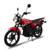 1500W 72V 20Ah Lead-acid Battery Adult Powerful Electric Motorcycle/Moped Scooter on sale