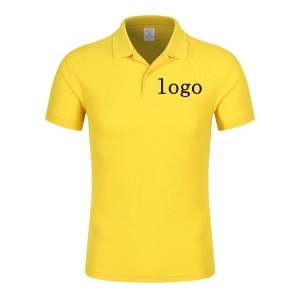 Sample order accept custom Design Mens Polo sublimation Shirt 100% Cotton
