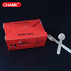 New products fried chicken packaging boxes acctpe customized