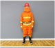 Winan Fire Suits five piece sets For Firefighting