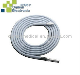Fiber Optic Cable for Medical Endoscope LED Cold Ligth Source
