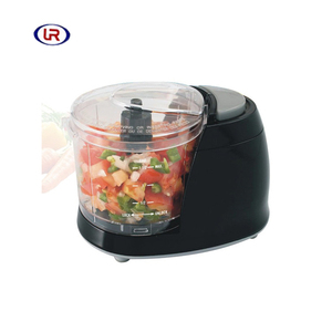 Wholesale CE Approved electric vegetable and fruit mini food chopper