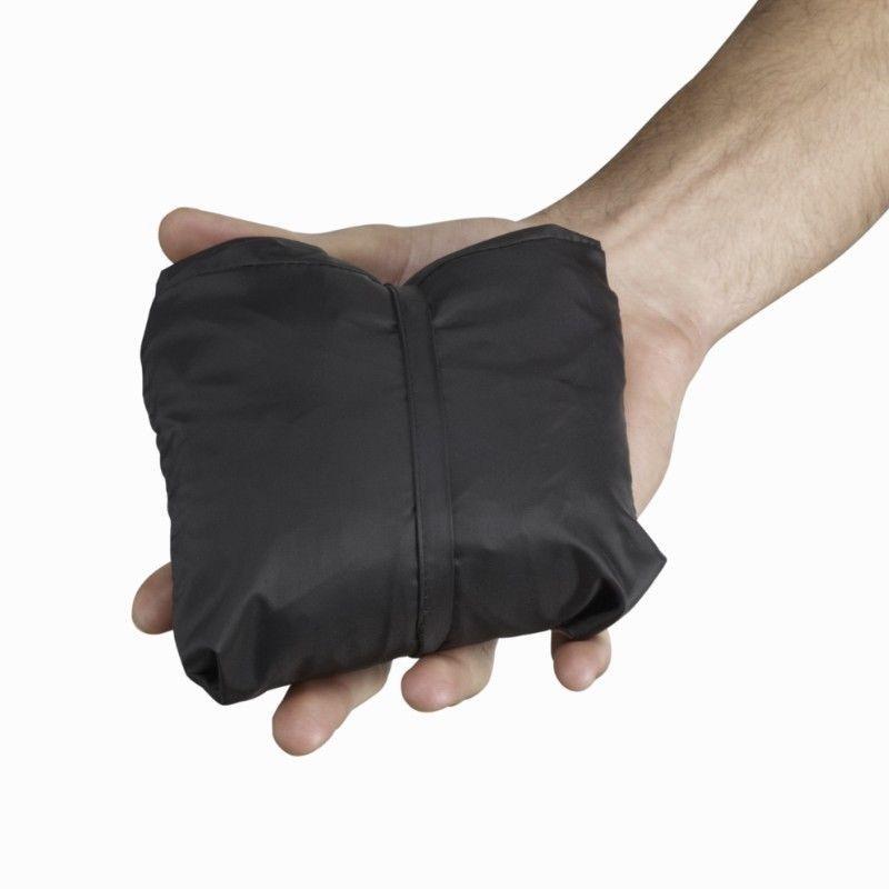 Foldable Rain Jacket - JacketIn
