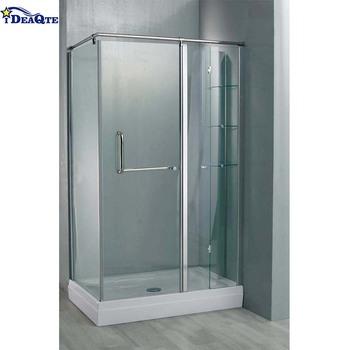 Simple Philippines Plastic Shower Screen Enclosure Room - Buy Simple ...