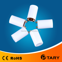 high quality LED fluorescent starter T8/T10 LED starter with fuse