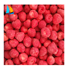 High quality bulk fresh frozen strawberry and hot sale frozen strawberry