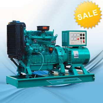 electro diesel generator block diagram powered by famous engine