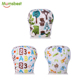 100 Pcs Free Shipping Printed Design Infant Cloth Swim Nappies