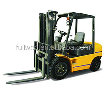 SEENWON good price new car electric forklift with 3m lifting height