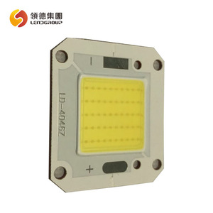 120V 230V Direct Current COB LED Driverless 100W AC COB LED Chip AC COB 100W