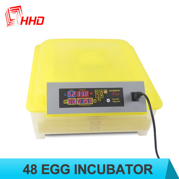 Hhd Brand Holding 48 Egg Hatching Machine Price In Nepal /egg Incubator Wth  Ce Approved - Buy Egg Hatching Machine Price In Nepal,Chicken Egg
