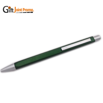 Wholesale Metal Square Customized Ballpoint Pen