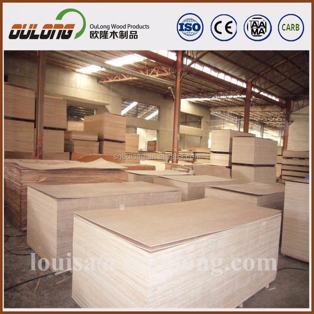 18mm black construction plywood /Shuttering ply/Concrete construction plywood