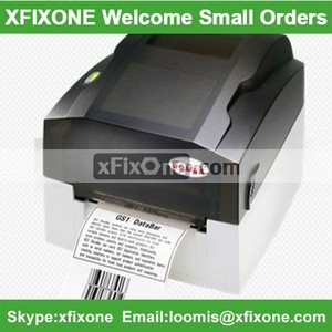 High quality barcode printer EZ-1105 for GODEX printer label printer 203dpi