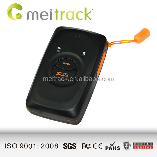 GPS Tracker GT06 MT90 Two Way Communication Small Gps Personal Tracker