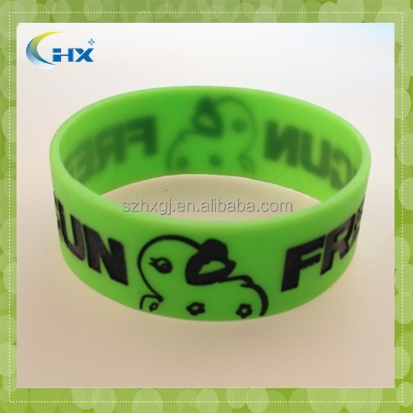 Most popular DIY silicone animal rubber band bracelet for gift wholesale