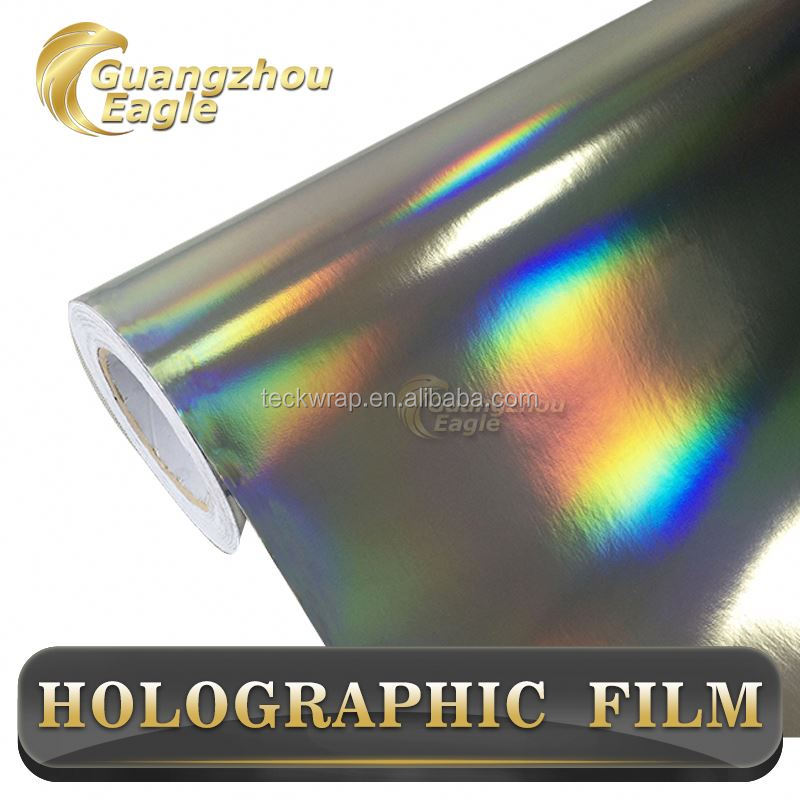 2016 New Custom Holographic Label & Stickers, Security Hologram Label