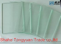 2.0mm clear sheet glass/photo frame glass/float glass picture frame glass