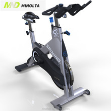 MND Professional exercise spin bike Indoor Cycling Bike