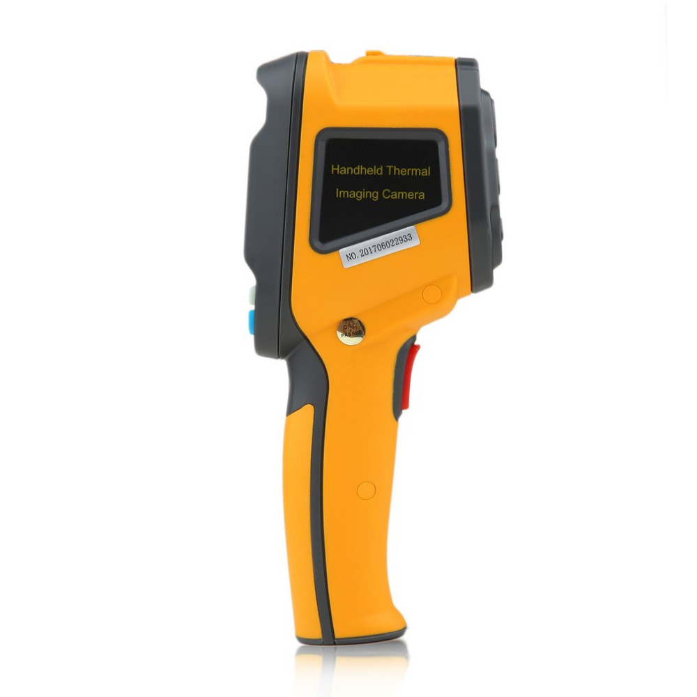 OEM HT-02 Industry Temperature Measurement Thermal Imaging Camera Industrial Commercial Thermal