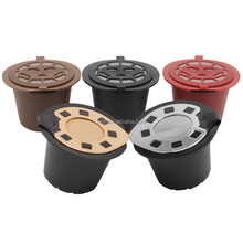 Fronther Nespresso Capsule Ricaricabili Capsule Scatola Dolce Gusto