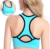 Women's Sports Bra Padded Seamless High Impact Support for Yoga Gym Workout Fitness