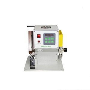 Over 10 years experience wire splice machine/wire connect machine/terminal crimping machine GRW-04A