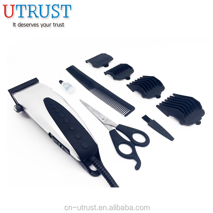 Adjustable Control Professional Power AC Motor Clippers Hair