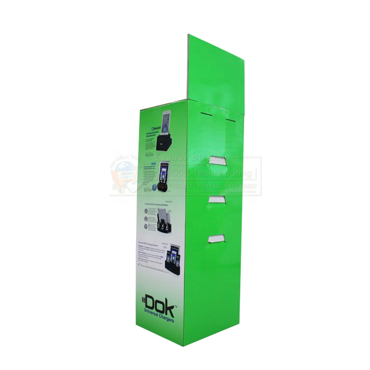 Best Selling Trade Show Exhibit Booth Equipment Floor Displays