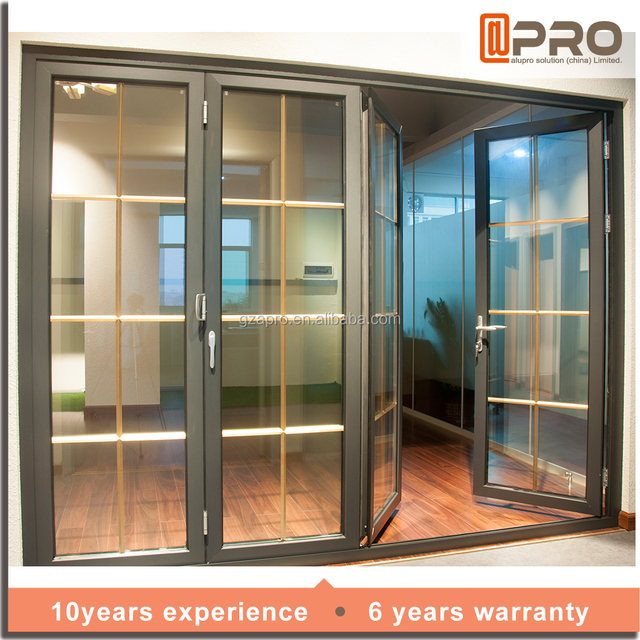 China Folding Doors Aluminum For Bathroom Wholesale 🇨🇳 - Alibaba