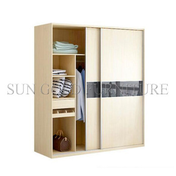 Fair Price Furniture Wardrobe Sliding Door Closet Armoire Sz Swe306 Bedroom Product On