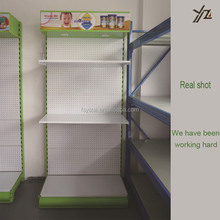 Merchandise Display for Wyeth/display rack for mother and baby shop