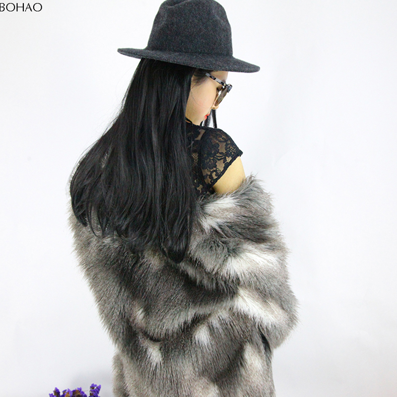 Factory Price Hot Women Sable Sell Fur Coat