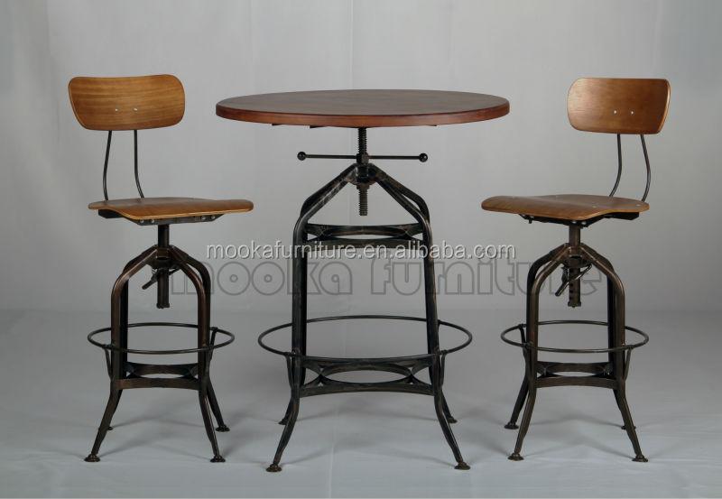 Sgabelli industriali vintage sgabelli vintage bar industriale