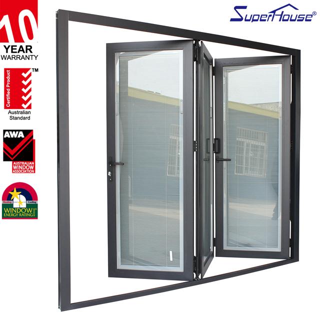 Bi Fold Doors Exterior Wholesale Folding Door Suppliers Alibaba